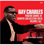 Vinil Ray Charles - Modern Sounds In Country And Western Music Vol.1-2 (2 Lp)