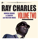 Vinil Ray Charles - Modern Sounds In Country And Western Music Vol 2
