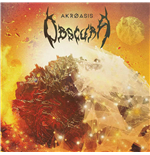 Vinil Obscura - Akroasis - Coloured Edition (2 Lp)