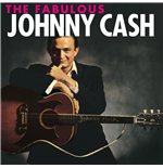 Vinil Johnny Cash - Fabulous