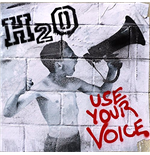 Vinil H2o - Use Your Voice