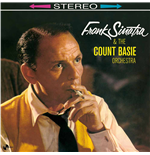 Vinil Frank Sinatra - And The Count Basie Orchestra [lp]