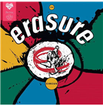 Vinil Erasure - The Circus