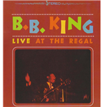 Vinil B.B. King - Live At The Regal