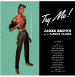 Vinil James Brown - Try Me