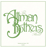 Vinil Allman Brothers (The) - Live At Cow Palace Vol. 2 (2 Lp)