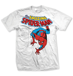 Camiseta Marvel Superheroes 210320