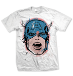 Camiseta Marvel Superheroes 210362