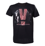Camiseta Metal Gear 210580