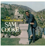 Vinil Sam Cooke - The Wonderful World Of Sam Cooke
