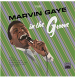 Vinil Marvin Gaye - In The Groove
