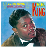 Vinil B.B. King - Going Home