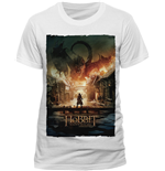 Camiseta The Hobbit 210861