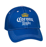 Boné Corona Light