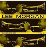 Vinil Lee Morgan  - Vol. 3