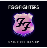 "Vinil Foo Fighters - Saint Cecilia (12"" Ep)"