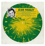 Vinil Elvis Presley - Live At The Alabama Fair And Dairy Show
