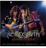 Vinil Aerosmith - Rehabilitated (2 Lp)