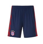 Shorts Bayern Monaco 2016-2017 Home