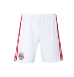 Shorts Bayern Monaco 2016-2017 Home (Branco)