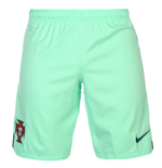 Shorts Portugal Futebol 2016-2017 Away