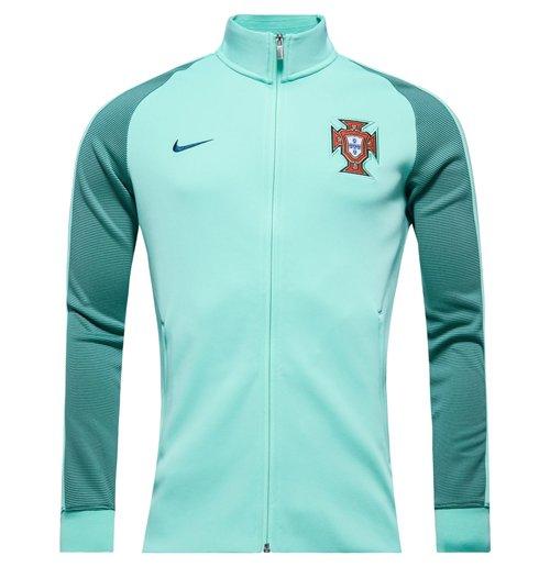 27ecacd9f4 Jaqueta Portugal Futebol 2016-2017 Original  Compra Online em Oferta