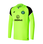 Camiseta goleiro Celtic Football Clube 2016-2017 Home