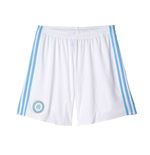 Shorts Olympique Marseille 2016-2017 Home (Branco)