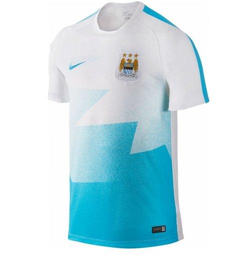 ... 2018 2019 Torcedor Azul Masculina cc0a8dea27c4b1  Compra Camiseta  pre-jogo Manchester City FC 2015-2016 (Branca) Nike 9a05ba1208b88f ... 515d01dcc3a8d