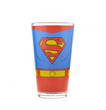 Copo Superman - Costume
