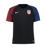 Camiseta USA 2016-2017 Away Nike