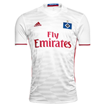 Camiseta Hamburgo 2016-2017 Home