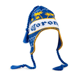 Gorro Corona Twisted