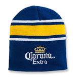 Gorro Corona Striped