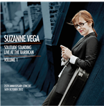 Vinil Suzanne Vega - Live At The Barbican Vol.1 (2 Lp)