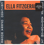 Vinil Ella Fitzgerald - At The Opera House