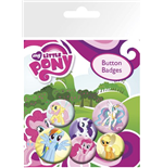 Logo My little pony 212657