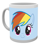 Caneca My little pony 212665