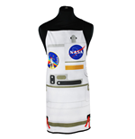 Avental NASA - Spacesuit