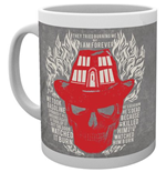 Caneca Nightmare On Elm Street 212743