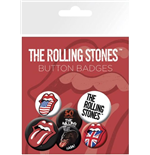 Broche The Rolling Stones 212813
