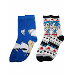 Meias Esportivas Sonic the Hedgehog 212859