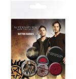 Broche Supernatural 212920