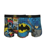 Pack 2 Meias Batman