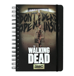 Agenda The Walking Dead - Dead Inside