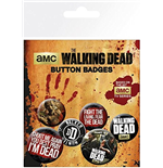 Broche The Walking Dead 212970