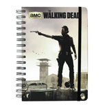 Agenda The Walking Dead