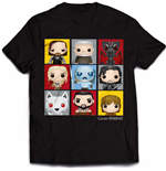 Camiseta Game of Thrones 213017