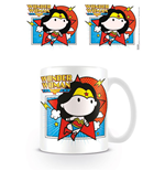 Caneca Justice League 213033
