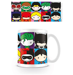 Caneca Justice League 213043